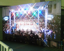 Led-pantallas-Multiled-en-torneo-box-florencio-varela