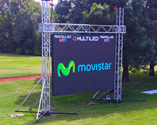 Pantalla-de-led- en-el-olivos-golf-club